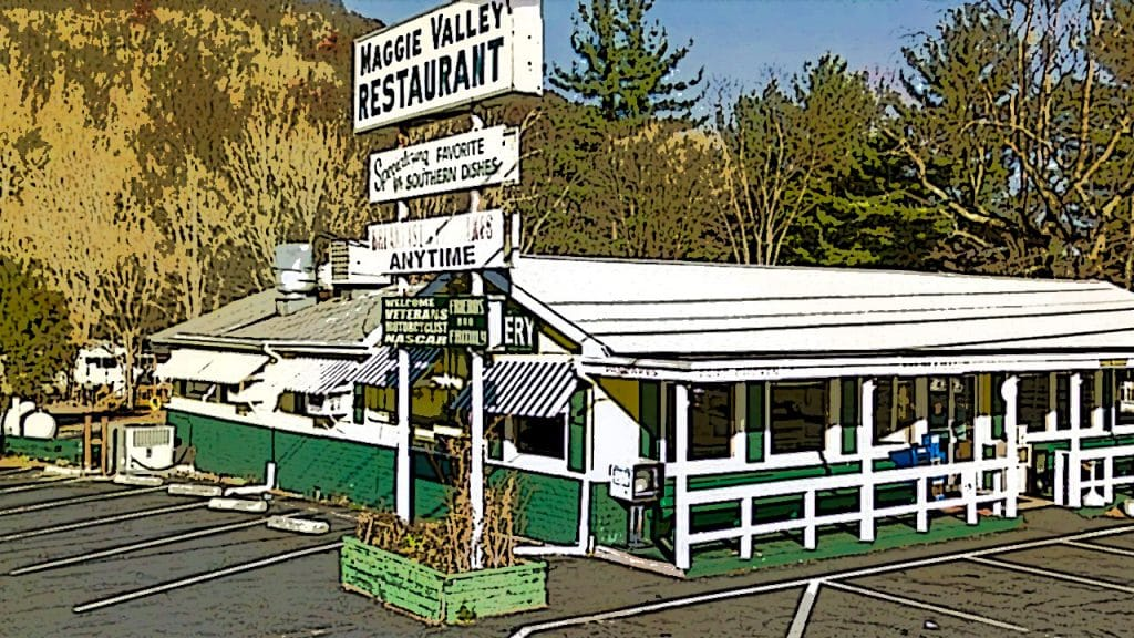 Carvers Maggie Valley Family Restaurant