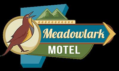 Meadowlark Motel Of Maggie Valley Logo