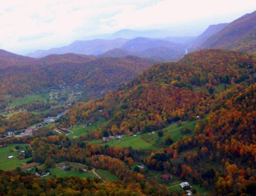 How to Find Cozy Mountain Resorts Near Me in Maggie Valley, NC