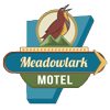 Meadowlark Motel Of Maggie Valley Logo